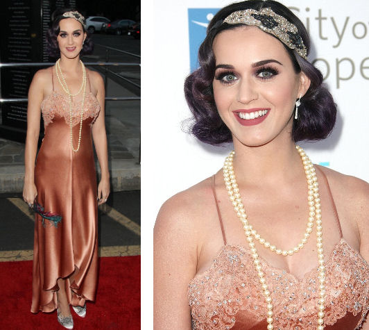 katy perry flapper
